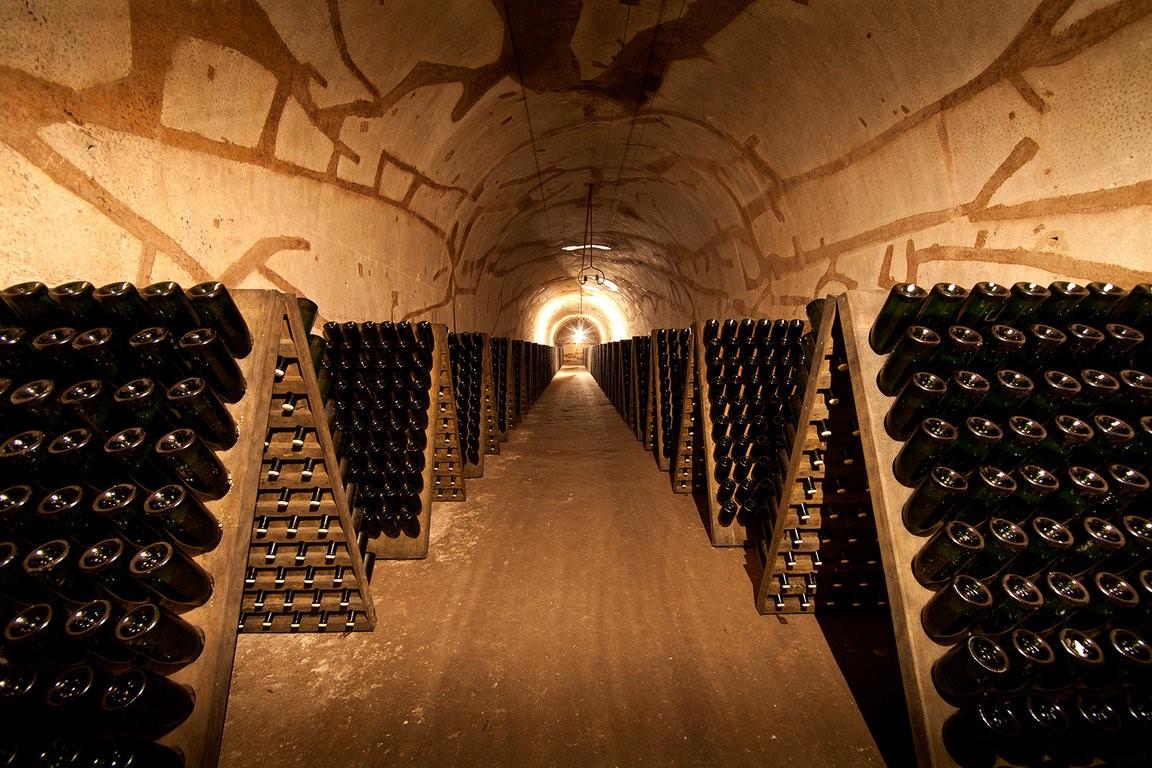 Région Champagne